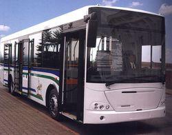 Городской автобус Нефаз 52997