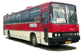 Автобус Икарус 250