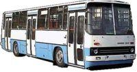 Автобус Икарус 260