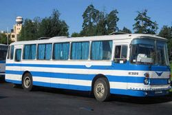 Автобус ЛАЗ 699