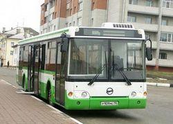 Автобус ЛиАЗ 52922