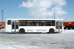 Пригородный автобус Нефаз 5299-11-32