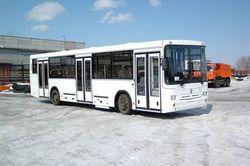 Городской автобус Нефаз 5299-10-32