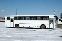Междугородний автобус Нефаз 5299-17-33