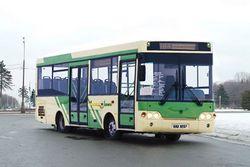 Автобус ПАЗ 3237