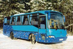 Автобус ПАЗ 4320