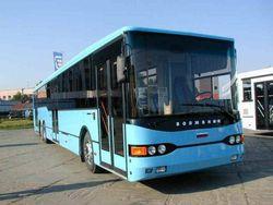 Автобус Волжанин 6270